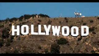 Watch Explosion Hollywood Sign video