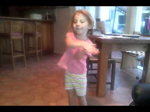 Another Lilia Song....