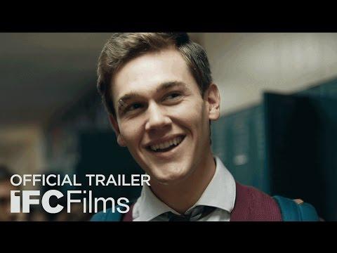 Wolves - Official Trailer I HD I IFC Films