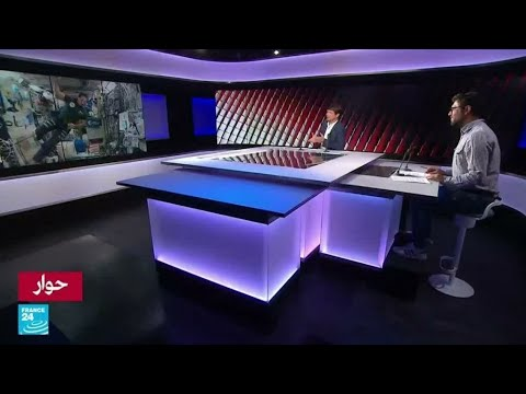 الفرنسي توما بيسكيه في مقابلة حصرية مع فرانس24 من محطة الفضاء الدولية: نجحنا بتركيب الألواح الشمسية  - نشر قبل 8 ساعة