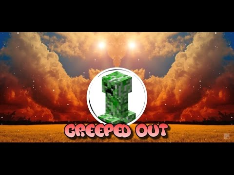 """""""Creeped Out"""" - A Minecraft Parody of Twenty One Pilot's Stressed Out"""