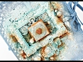 Mixed media Art journal Live with Prima tutorial