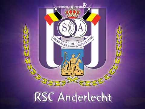 R.S.C. Anderlecht (Trailer Music)