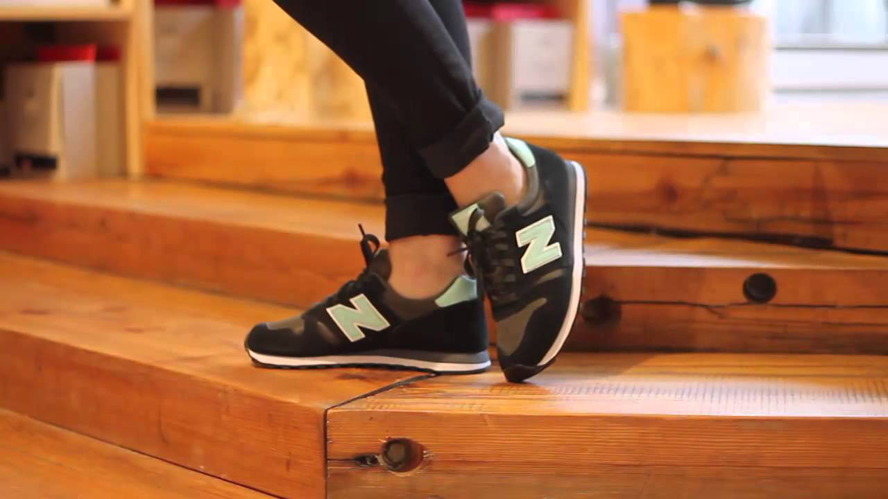 new balance 373 mens green
