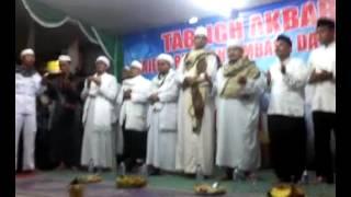 Shalawat Nabi ,DPP FPI