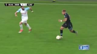 UEFA Europa League | OM-Lazio 1-3, gli highlights