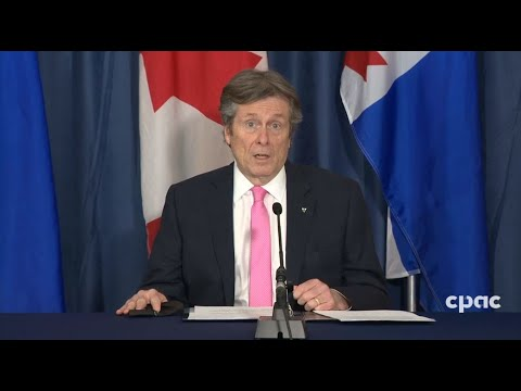 City of Toronto update on COVID-19 – February 24, 2021