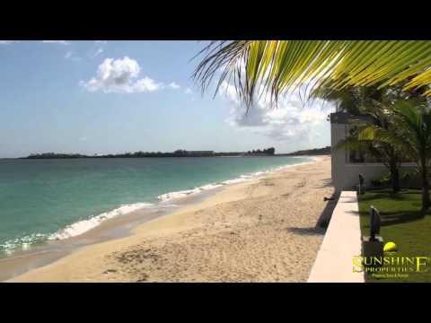 Las Arenas Residence Real Estate in Saint Maarten Caribbean  By Sunshine Properties