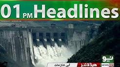 News Headlines   01:00 PM   29 August 2018   Neo News
