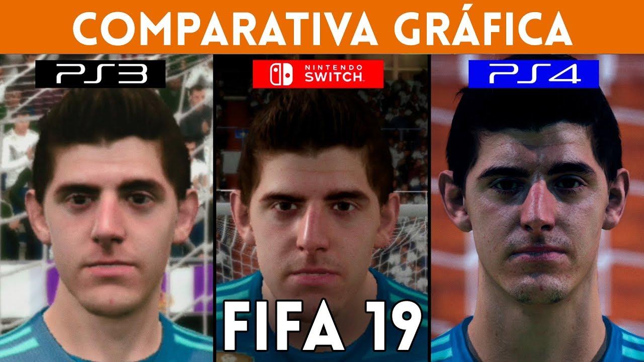 FIFA 16 - PS3 vs PS4 Graphics and Gameplay Comparison ... |Ps4 Graphics Vs Ps3 Fifa 14