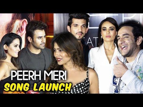PEERH MERI Song Launch | Pearl V Puri, Anita Hassanandani, Vikas Gupta | RED CARPET
