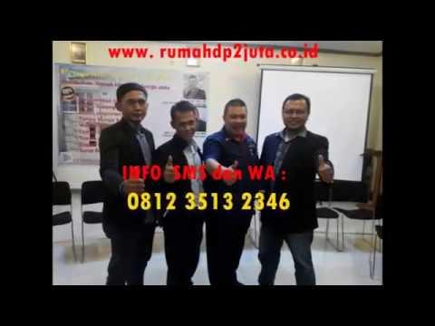 Jual Beli Rumah Tanpa KPR di Purwokerto Cilacap Kebumen, WA 0812 3513 2346