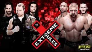 WWE Best Pay-Per-View Matches of 2014