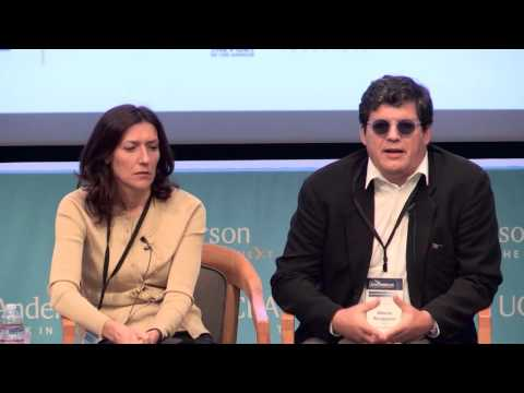 2016 Latin American Business Conference:  Panel - Media & Entertainment