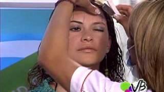 Cejas Perfectas City Tv parte 2
