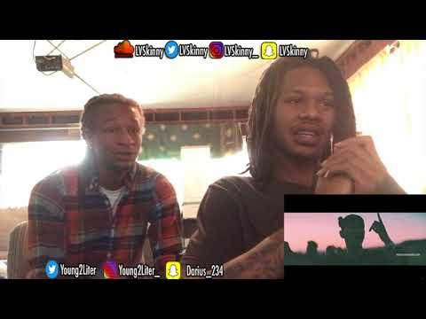 Trill Sammy & Maxo Kream - Harden (Reaction Video)