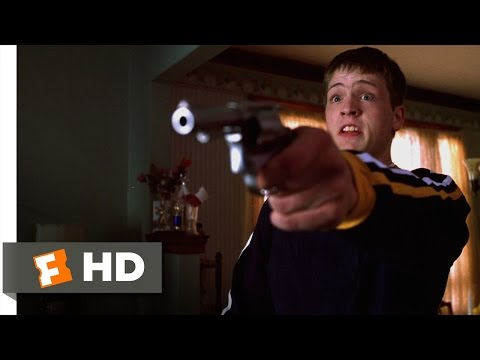 Stir of Echoes (4/8) Movie CLIP - Want to See What I've Got? (1999) HD