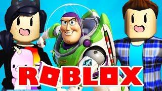 Ein TRIP THROUGH DISNEY PIXAR MOVIES-Roblox (Disney Pixar Obby)