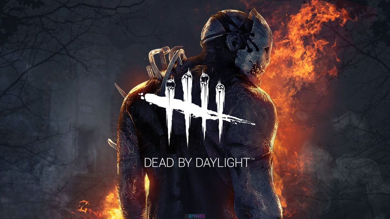 Astazi jucam Dead by Daylight