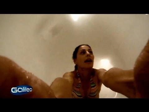Galileo eXtrem: Deutsche Wasserrutschen Meisterschaft | Galileo | ProSieben