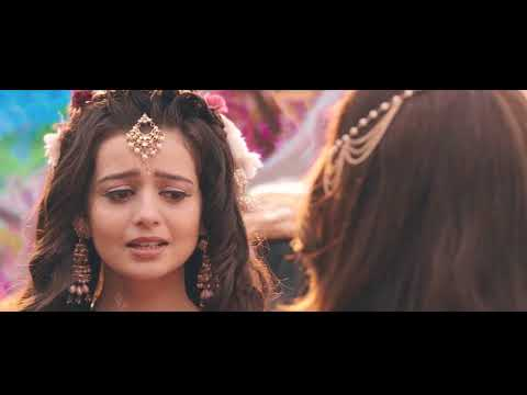 Damoh ki Chahat Pandey // Radhe Krishna Serial // Film // Sachin Rathore Film Trailer