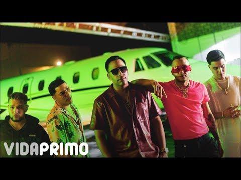 Darkiel ❌Juhn ❌Nio Garcia ❌Casper Magico ❌BoyWonder CF - Escápate (Video Oficial)
