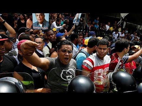 Venezuela, la crisi terribile