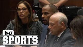 Darren Sharper -- 9 Years in Prison total for ALL Rapes