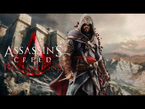 Assasins Creed Revelations Türkçe Bölüm 1