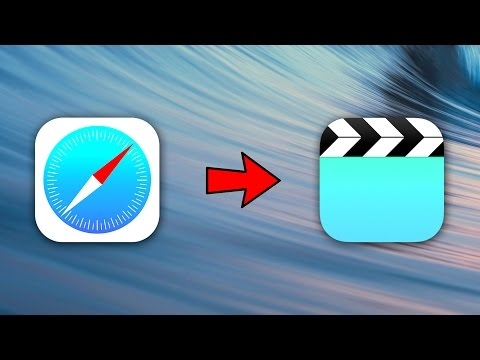 Download Free Movies on iPhone (With Subtitle) NO PC /NO JAILBREAK | 2017!