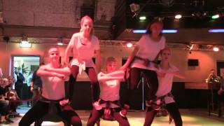 A Dance For Life 2015   Winter Editie