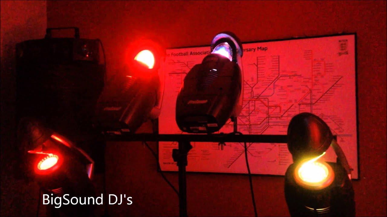 Prosound Preva Scanners and Pulse speaker kit review & Prosound Preva Scanners and Pulse speaker kit review - YouTube azcodes.com