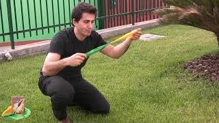 Vídeo: Pañuelo cambio de color Magic Collection con video online