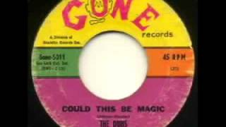 "The Dubs - ""Could This Be Magic"""