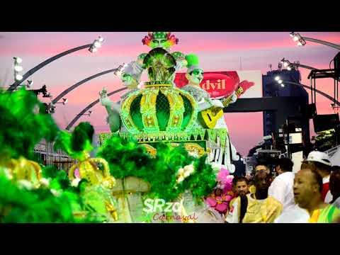 Áudio : Tom Maior - Carnaval 2018 - Som da Avenida no SRzd