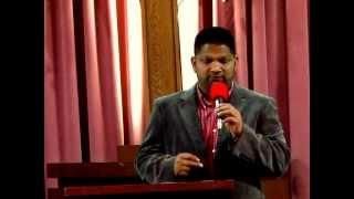 """Pastor Moses Rajasekar """"கிருபையே தேவ கிருபையே.."""""""