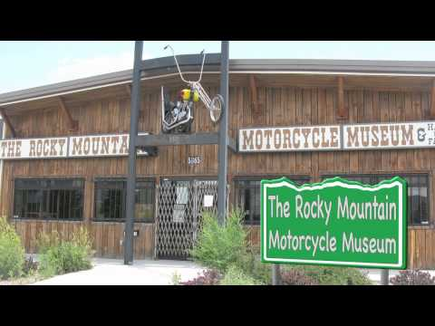 55 Colorado Springs Attractions in 5 Days - Day 1
