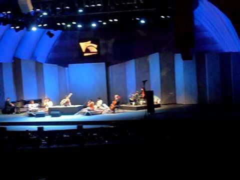 Voice of the Moon-Anoushka Shankar at the Hollywood Bowl-Part 2