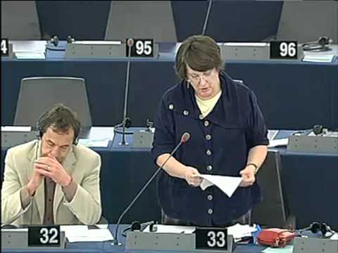 Catherine Bearder on EU-Cameroon forest law agreement