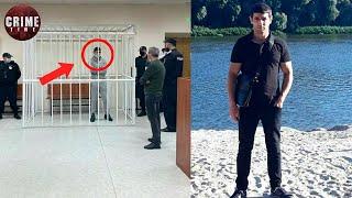 Суд арестовал предполагаемого убийцу авторитета Альберта Рыжего