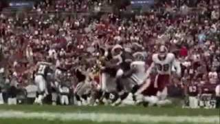 Hit'em Hard (Redskins Song Week 2 Featuring Killa Cal)