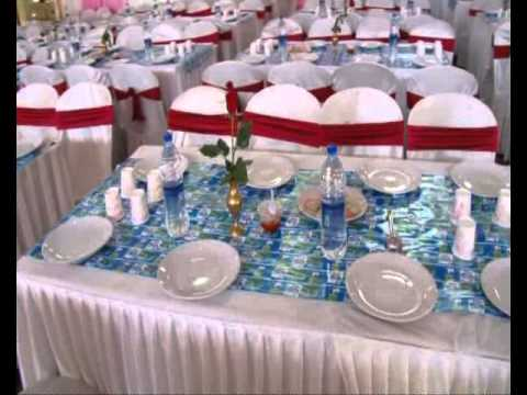 Wedding Stage Decorations Kerala Youtube