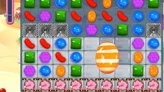 Candy Crush Saga Level 1334   ★★★   NO BOOSTER