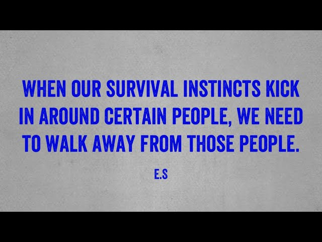 Narcissist fight flight freeze or fawn - YouTube