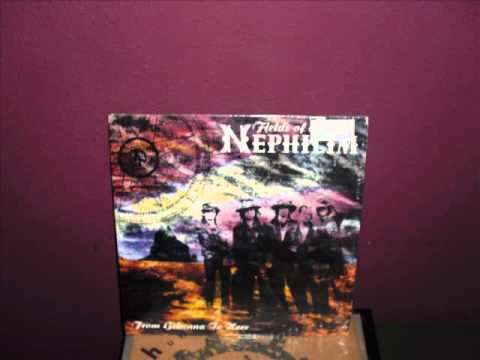 Fields Of The Nephilim-Back In Gehenna