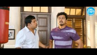 Tupaki Full Movie Parts 13/16 - Vijay - Kajal Agarwal - Jayaram
