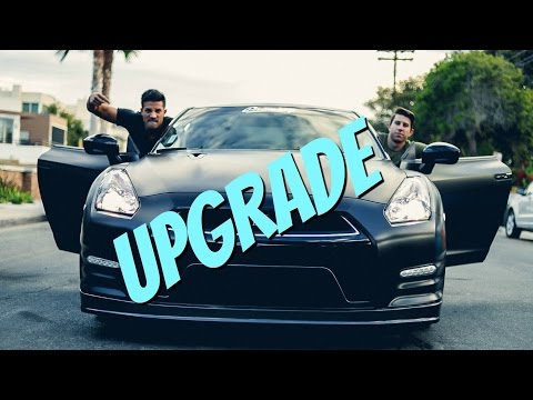 IT WAS TIME FOR AN UPGRADE | VLOG 5