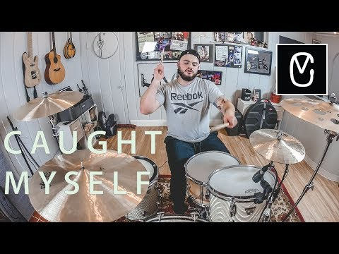 Paramore X I Caught Myself X Drum Cover
