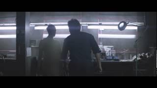 Машина - трейлер (2013)