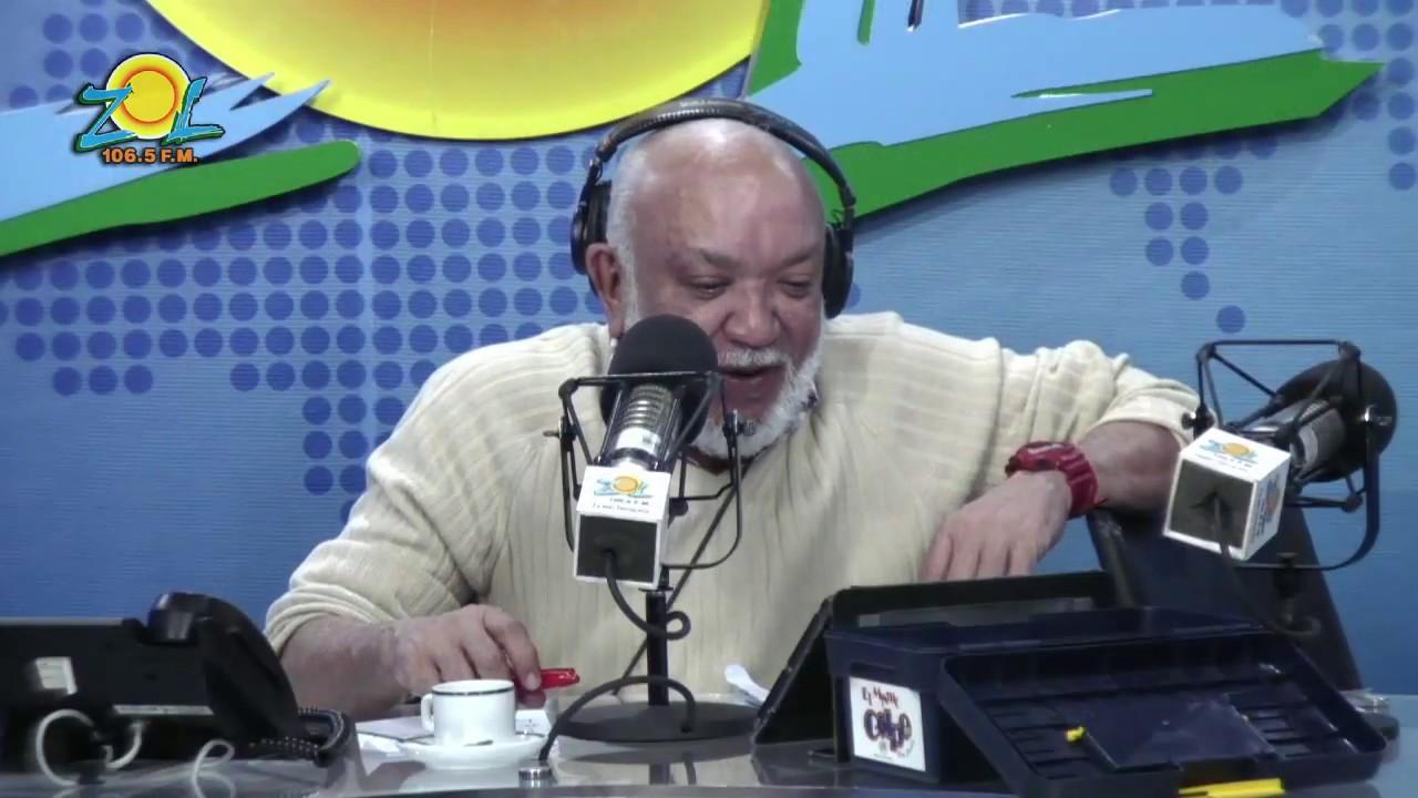 Jochy - sueña cambios en la radio con El Boli y nuevo proyecto de Santiago Matias